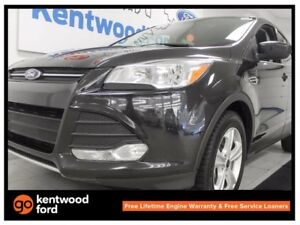 2015 Ford Escape SE 4WD with heated seats, back up cam, keyless