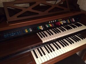 Lowery Organ For Sale