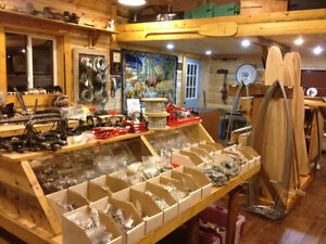 TRAPPING SUPPLIES FOR SALE !!!! Prince George British Columbia image 4
