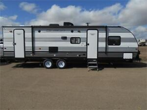 2019 Salem Cruise Lite 263BH by Forest River