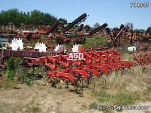 Vicon Scuffler Row Crop Cultivator