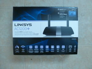Wi-Fi Router like new