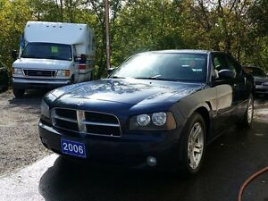 2006 Dodge Charger R/T,cert&etested