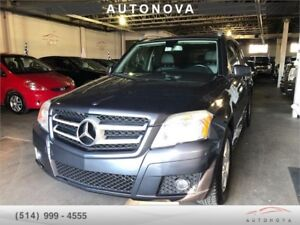***2010 MERCEDES GLK 350***TOIT/CUIR/FULL OPTION/514-812-9994.