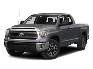 2014 Toyota Tundra 4WD Truck LTD