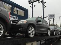 MERCEDES GLK350 2010 FULL TOIT OUVRANT MAGS CUIR