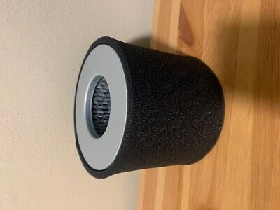 Solberg 849p Ap849 A849 849 Poly Filter Cartridge Vacuum Pump