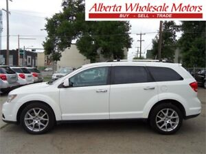 2013 DODGE JOURNEY R/T AWD EASY FINANCE WE FINANCE ALL APPLY