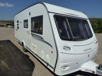 2011 Coachman Pastiche 560/4 fixed bed quality! Mover, FSH stamped up.Mint