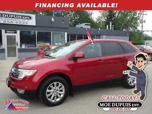 2009 Ford Edge SEL,ALL WHEEL DRIVE!!