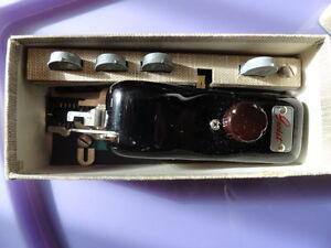 Greist Buttonhole Attachment Cambridge Kitchener Area image 1