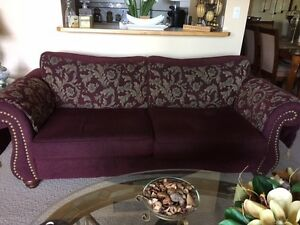 Couch & Love-seat for Sale