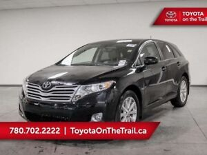 2010 Toyota Venza LIMITED AWD