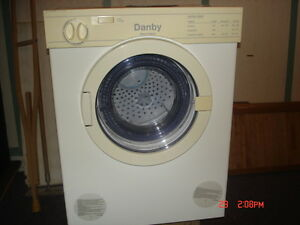 Danby Portable Dryer