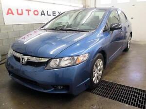 2010 Honda Civic DX-G AUTO A/C CRUISE 43,000KM