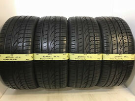 F434 4X 265/40/21 105Y CONTINENTAL CROSS CONTACT UHP XL MO 4X7MM TREAD