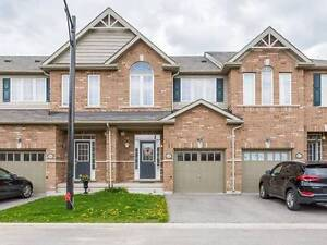 Gorgeous Executive Town Home With Open Concept And Classy Layout
