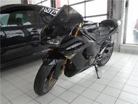 2006  KAWASAKI ZX636   AT CARSRTOYS 514-484-8181