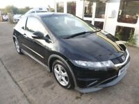 HONDA CIVIC - NA10YLC - DIRECT FROM INS CO