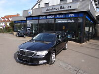 Skoda Superb Combi Ambition,Navi,Klima