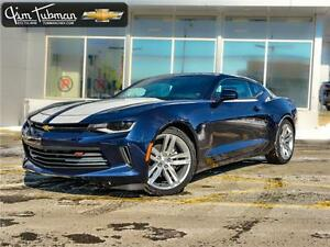 2016 CHEVROLET CAMARO ***DEMO PRICING!!!***