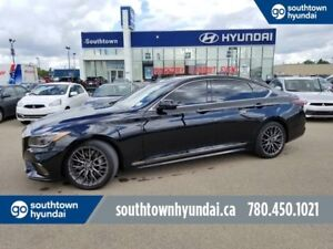 2018 Genesis G80 3.3T Sport FULL LOAD ALL OPTIONS