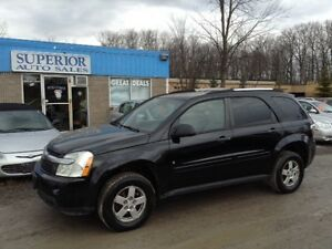 2007 Chevrolet Equinox LS Fully certified and Etested!