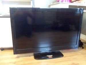 Large flat screen TV to give away