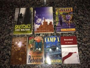 AWESOME New & Like-New Books (Hard & Softcover)