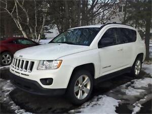 2011 Jeep Compass North Edition
