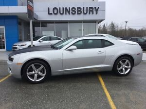 2010 Chevrolet Camaro-REDUCED! REDUCED! REDUCED!