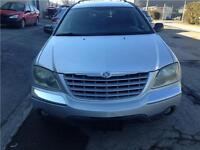 CHRYSLER PACIFICA 2004 159000KM AUTOMATIC 6 PASSENGER CUIR