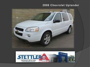 2008 Chevrolet Uplander LT1 Remote Start / DVD