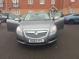 Superb Lovely Insignia with low Mileage
