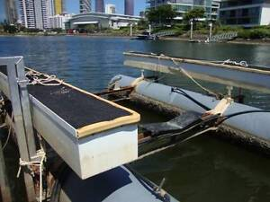 Airbirth boat lift Broadbeach Waters Gold Coast City Preview