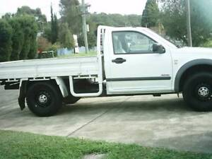 TRUCK AND DRIVER FOR HIRE Mount Hutton Lake Macquarie Area Preview