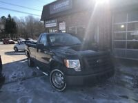 2012 Ford F-150 XL Moncton New Brunswick Preview