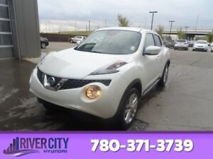 2016 Nissan JUKE SV Heated Seats,  Bluetooth,  A/C,