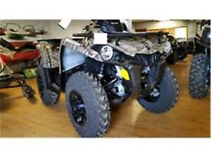 UNMATCHED ALL-TERRAIN PERFORMANCE $103 BI -WEEKLY TAX IN