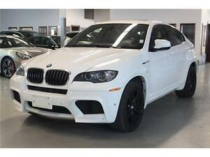 2013 BMW X6 M 1 OWNER! NO ACCIDENTS! CLEAN CARPROOF!