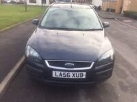 2007 Ford Focus Diesel New MOT Bargain Superb Drive