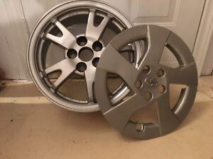 Rims for Prius,Corolla, Rav 4, Subaru, Volkswagen