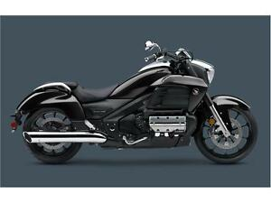 NEW 2014 GOLD WING VALKYRIE - SAVE $7000!! - BLUE OR BLACK