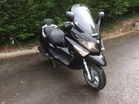Piaggio XEVO 400cc - Trade Sale, Sold As Seen