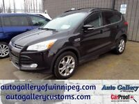 2013 Ford Escape SEL AWD *Lthr/NAV*