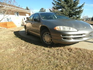 1999 Chrysler Intrepid Other