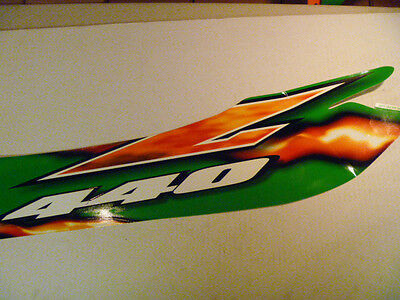 NEW OEM ARCTIC CAT SNOWMOBILE DECAL PART # 6611-562