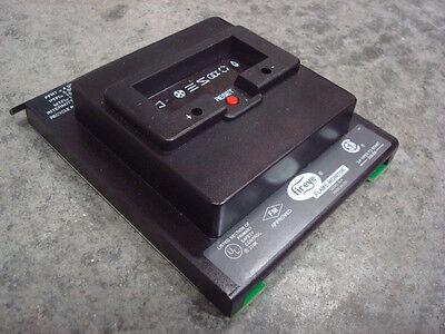 Used Fireye Type Epd 382 Flame Monitor Programmer Module