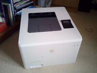 HP CF388A M452NW A4 colour Laserjet Pro