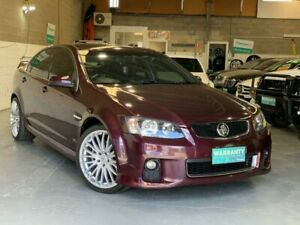 2012 Holden Commodore SS Z Series VE Series II Manual MY12.5 Blacktown Blacktown Area Preview